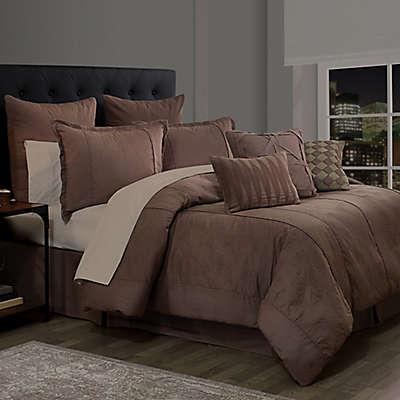 Joseph Abboud Environments Newton Comforter Set