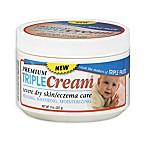 Triple Cream® 8 oz. Eczema/Severe Dry Skin Cream