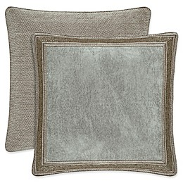 J. Queen New York™ Provence European Pillow Sham in Stone