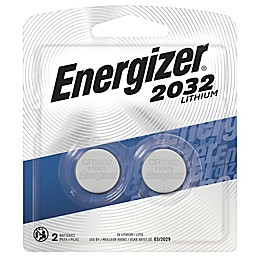 Energizer® 2032 Lithium Watch/Electronic Battery