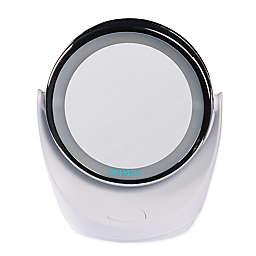 Aurora Health & Beauty LED Dual Sided Swivel Vanity Mirror