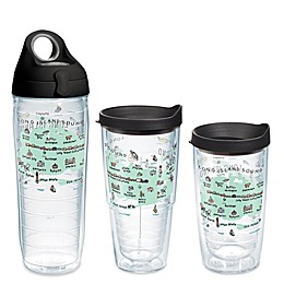 Tervis® My Place Long Island Wrap Tumbler with Lid