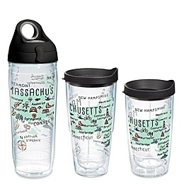Tervis® My Place Massachusetts Wrap Tumbler with Lid