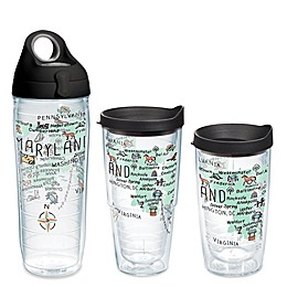 Tervis® My Place Maryland Wrap Tumbler with Lid