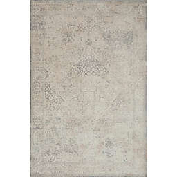 Magnolia Home Everly by Joanna Gaines Rug in Ivory