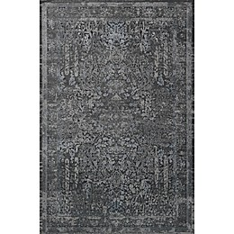 Magnolia Home by Joanna Gaines Everly Rug in Grey