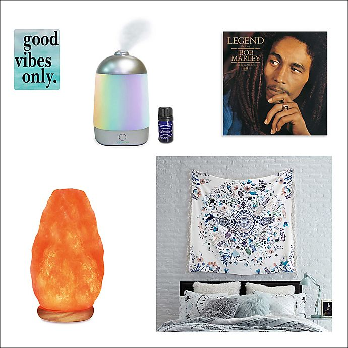 Alternate image 1 for Good Vibes Only Starter Pack