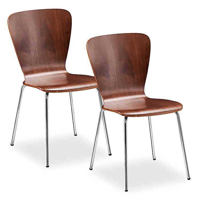 Alternate image 1 for Holly & Martin® Cadby Side Chairs (Set of 2)