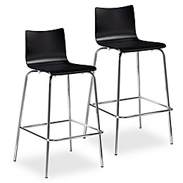 Holly & Martin® Blence Bar Stools (Set of 2)