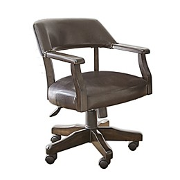 Steve Silver Co. Rudy Arm Chair in Brown