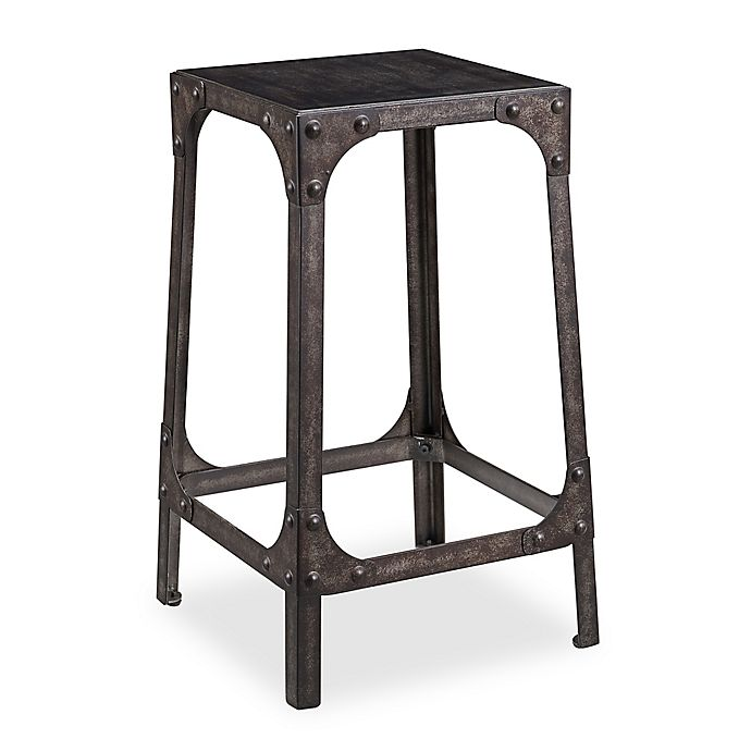 Buy Pulaski Maywood Industrial Gathering Height Stool In