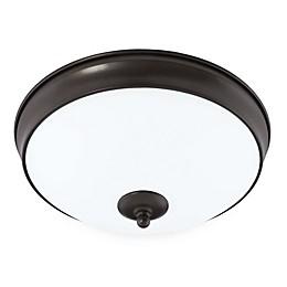 Good Earth Lighting Legacy LED Flush Mount Bath Ceiling Light Fixture