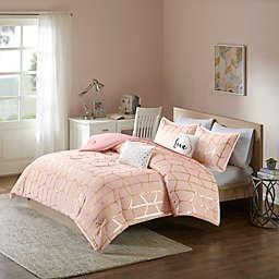 Intelligent Design Raina Comforter Set