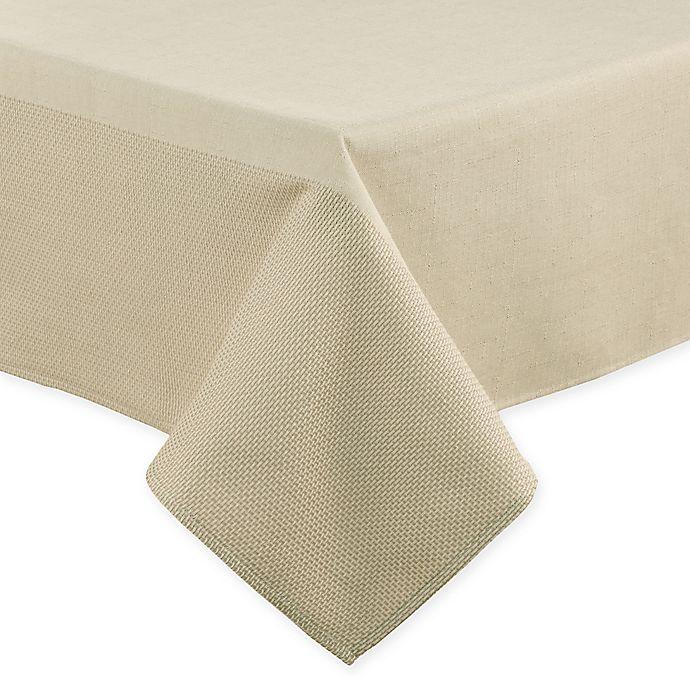 Alternate image 1 for ED Ellen DeGeneres™ Brody Tablecloths