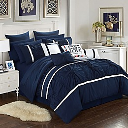Chic Home Palmetto Comforter Set