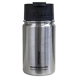 FIFTY/FIFTY Double-Wall Vacuum Insulated 12 oz. Water Bottle