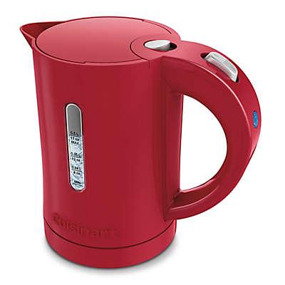 Cuisinart® 0.5-Liter QuicKettle