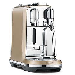 Nespresso® by Breville® Creatista Espresso Maker