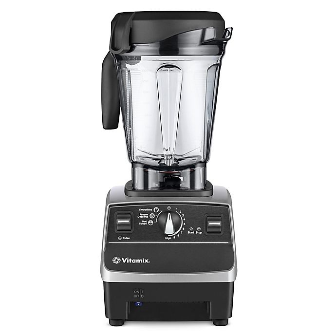 Alternate image 1 for Vitamix® 6500 Blender in Platinum
