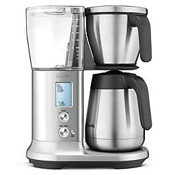 Breville® the Precision Brewer™ 12-Cup Thermal Craft Coffee Maker