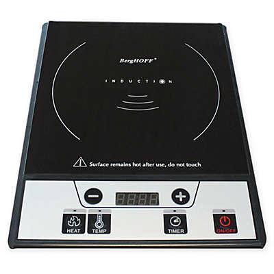 BergHOFF® Tronic Power Induction Range