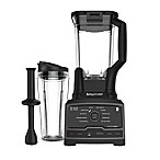 <P>Ninja Chef™ 1500-Watt High Speed Blender in Black</P>