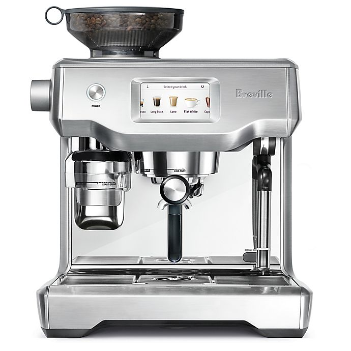 Alternate image 1 for Breville® the Oracle Touch Complete Espresso Maker