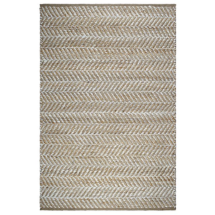 Fab Habitat Heartland Canyon Rug In Natural Bed Bath
