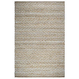 Fab Habitat Heartland Canyon Rug in Natural