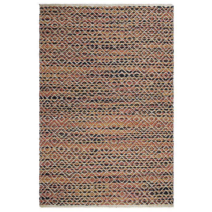 Alternate image 1 for Fab Habitat Clark 2-Foot x 3-Foot Multicolor Accent Rug