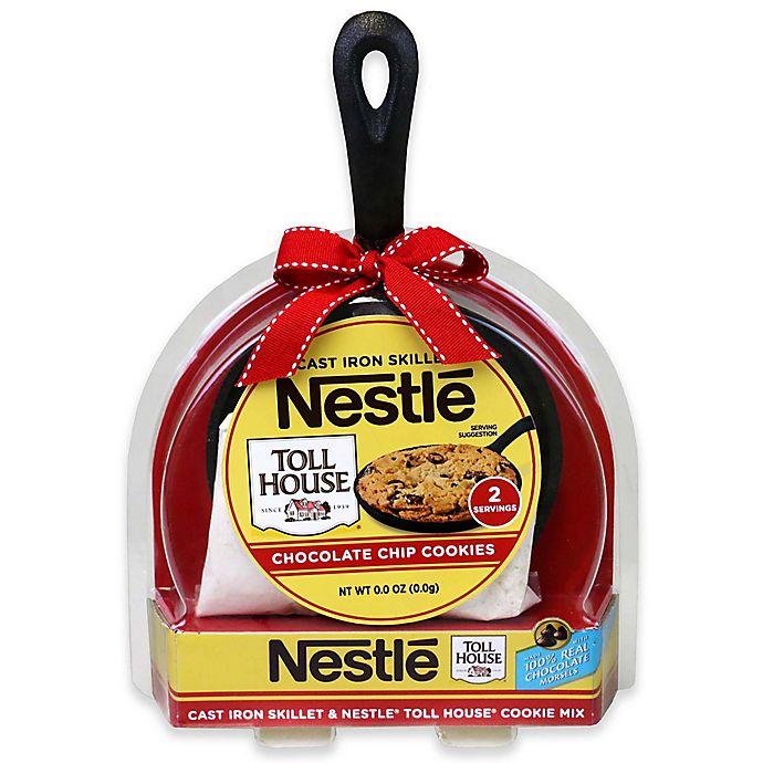 Alternate image 1 for Nestle Toll House Cookie Skillet