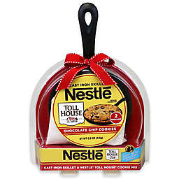 Nestle Toll House Cookie Skillet