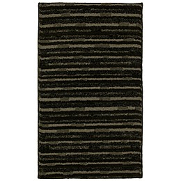 Mohawk Home® Farmhouse Shadow Rug in Charcoal/Grey
