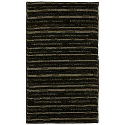 Mohawk Home® Farmhouse Shadow Rug in Charcoal/Grey