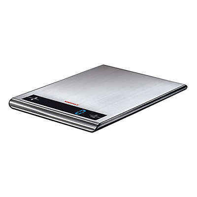 Household Essentials® Precision Food Scale in Silver