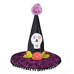 Gallerie Ii Novelty Fiesta Witch Hat