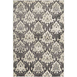 Home Dynamix Oxford Area Rug in Taupe