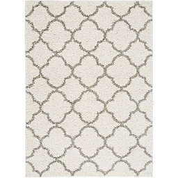 Home Dynamix Synergy Area Rug in Silver