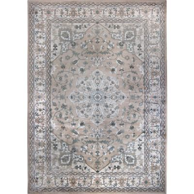 Verona Medallion Rug Bed Bath Amp Beyond