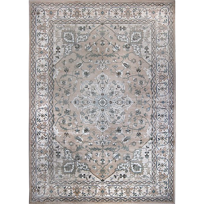 Alternate image 1 for Verona Medallion Rug