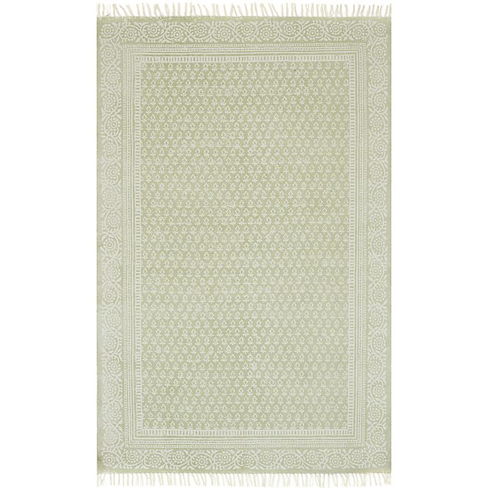 Alternate image 1 for Magnolia Home by Joanna Gaines June Rug