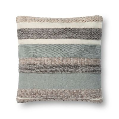 Magnolia Home By Joanna Gaines Delphine Square Throw