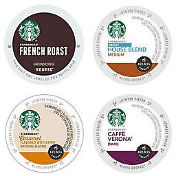 Keurig® K-Cup® Pack Starbucks® Coffee