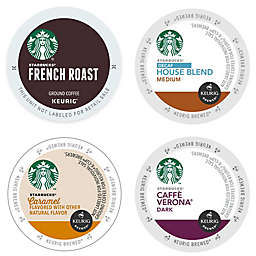Keurig® K-Cup® Pack Starbucks® Coffee