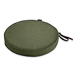 Classic Accessories® Montlake™ FadeSafe 15-Inch Round Outdoor Dining Seat Cushion