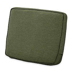 Classic Accessories® Montlake™ FadeSafe 21-Inch x 20-Inch Patio Lounge Back Cushion