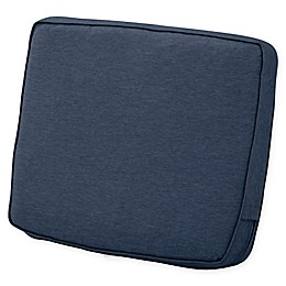 Classic Accessories® Montlake™ FadeSafe 22-Inch x 25-Inch Patio Lounge Back Cushion