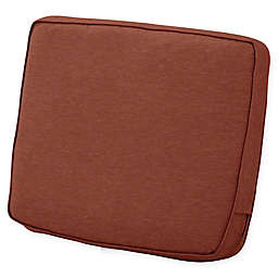 Classic Accessories® Montlake™ FadeSafe 22-Inch x 25-Inch Patio Lounge Back Cushion