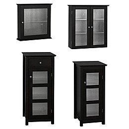 Elegant Home Fashions Maggie Cabinet Collection