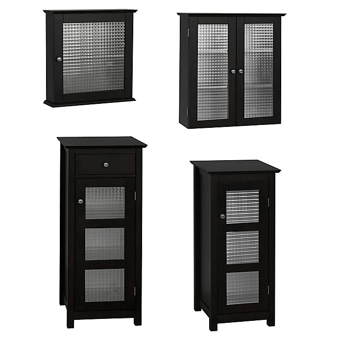 Alternate image 1 for Elegant Home Fashions Maggie Cabinet Collection